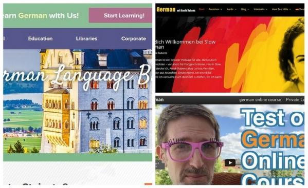 Top 10 German Blogs for German Learners