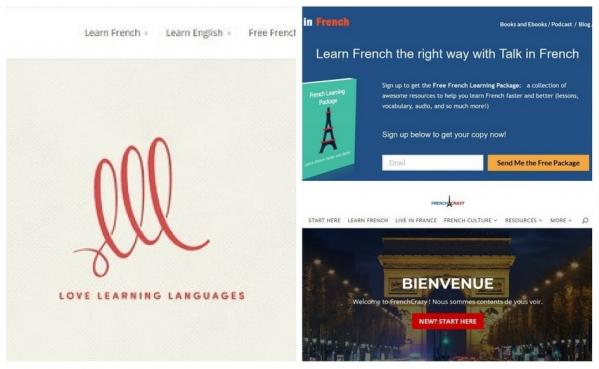 Top 10 French Blogs For French Learners