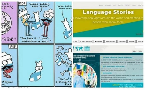 Top 10 Language Blogs for Learning Any Language
