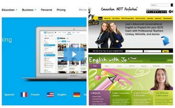Top Ten English Language Blogs For English Language Learners